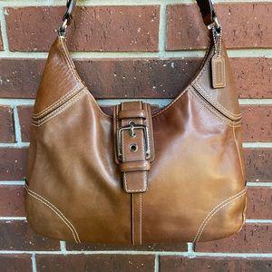 Coach Bags - Coach - Leather Hobo